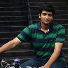 Profil utilisateur de Sriram Prasad