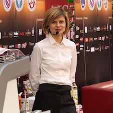 Edita User Profile