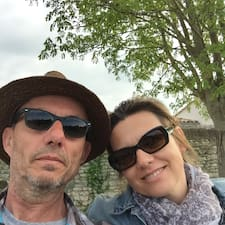 Valérie Et Pascal on majoittaja.