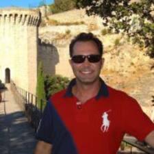 M Eric User Profile
