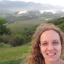 Profil utilisateur de Lorena