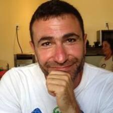 Fadi User Profile
