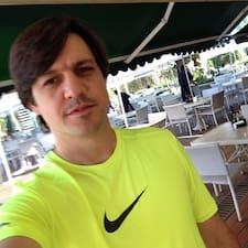 Ricardo User Profile