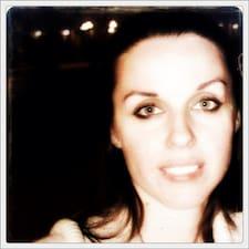 Profil utilisateur de Lelia