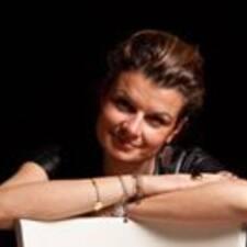 Angelique Brugerprofil