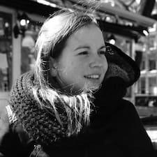 Celien User Profile