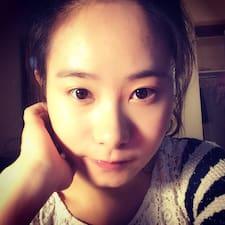 Juejing User Profile