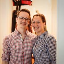 Profilo utente di Christoph & Michelle