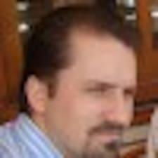 Profil korisnika Cristiano