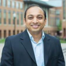 Ranjith - Uživatelský profil
