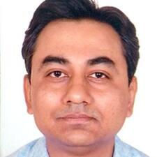 Parin User Profile
