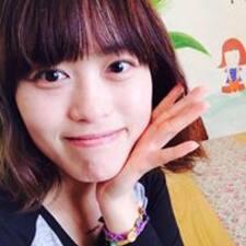 Profil utilisateur de YoungJin