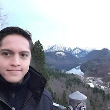 Mariano - Uživatelský profil