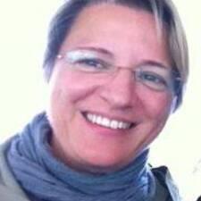 Profilo utente di Maria 'Maia'