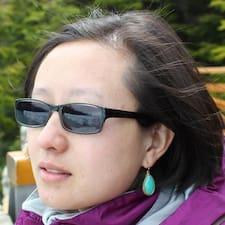 Profilo utente di Hsin Yi