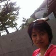 Sawako User Profile