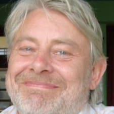 โพรไฟล์ผู้ใช้ Niels Hede