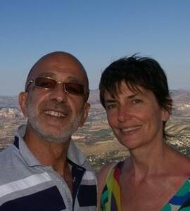 Franca & Claudio
