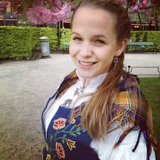 Hanne Kristine User Profile