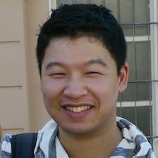 Perfil do utilizador de Cha Liang