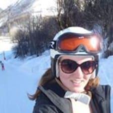 Rosanne Kullanıcı Profili