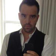Profil utilisateur de Oscar Xavier