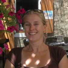 Profilo utente di Jeanette