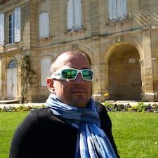 Профиль пользователя Fabrice