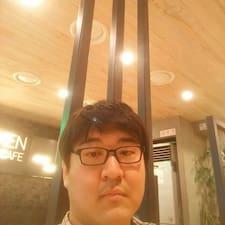 Profil korisnika Wondong