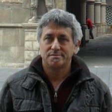 Profil Pengguna Gonzalo