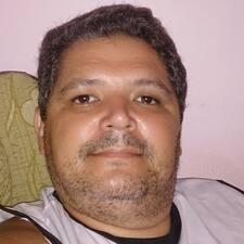 Júlio César的用戶個人資料