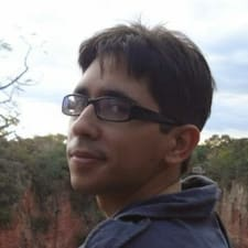 Profil utilisateur de Bruno Eduardo