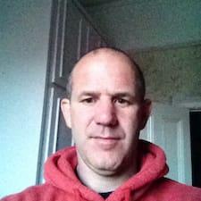 Malcolm - Uživatelský profil
