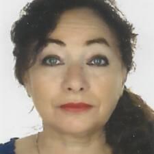 Suzanne-Bella User Profile