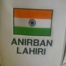 โพรไฟล์ผู้ใช้ Anirban
