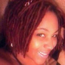 Eunique - Uživatelský profil