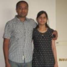 Profil Pengguna Vikram