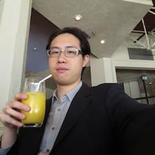 Thomas, Chung Leung的用戶個人資料