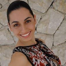 Profil utilisateur de Maja