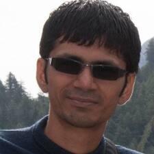 Naman User Profile