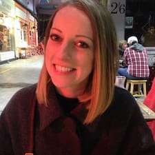 Gebruikersprofiel Jen
