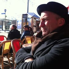 Frank-Ulrich Brugerprofil