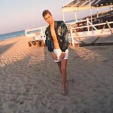 Profil utilisateur de Yanik