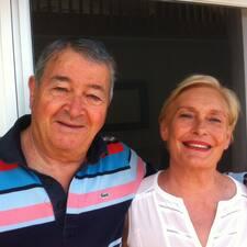 Jacques & Michelle je domaćin.