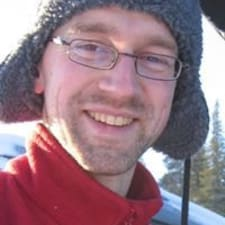 Torolf User Profile