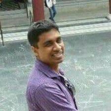 Purush User Profile