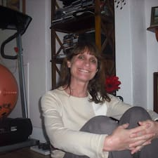Maria Lia User Profile