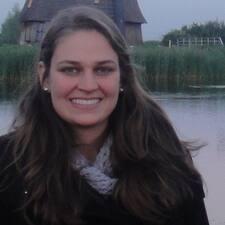 Andressa User Profile