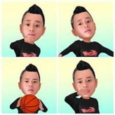 Profil korisnika Jonghun