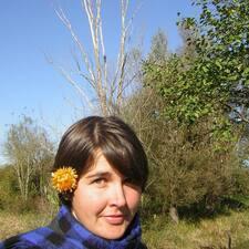 Kyla User Profile
